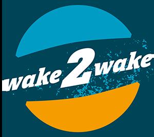 Wake2Wake