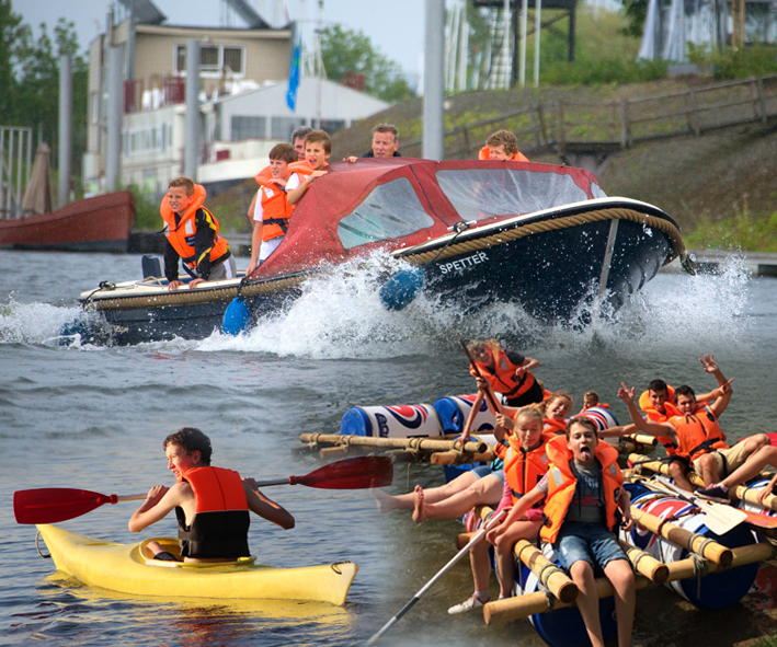 Sail Center Limburg